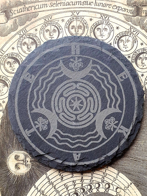 Hekate wheel