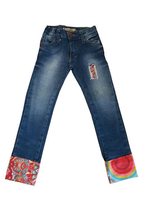 Chupin de jean