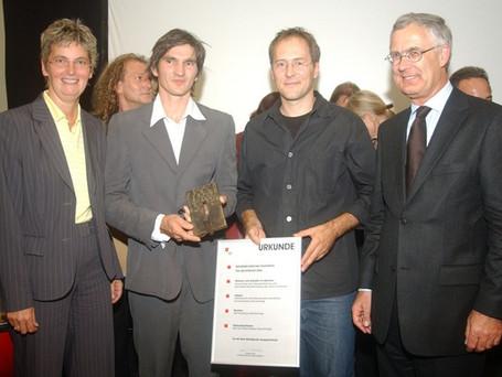 NIEDERSÄCHSISCHER STAATSPREIS FÜR ARCHITEKTUR 2006
