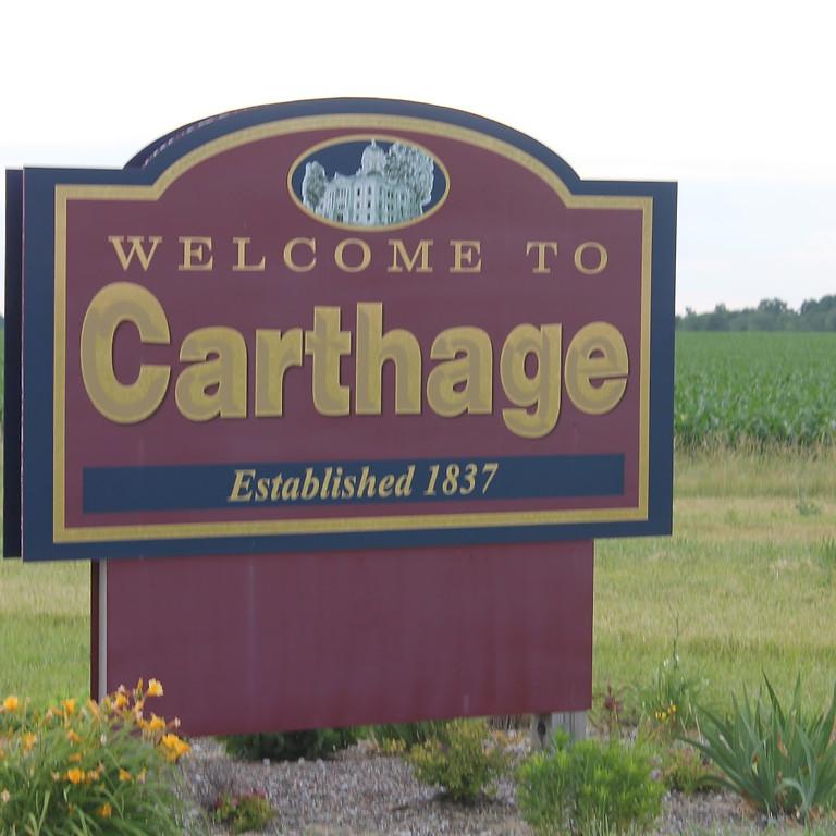 Carthage, IL