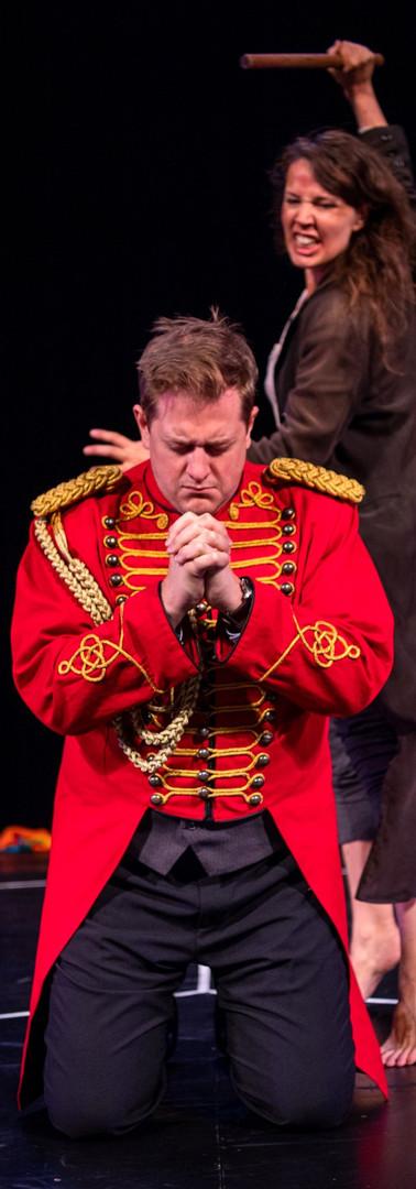 Hamlet (US tour)