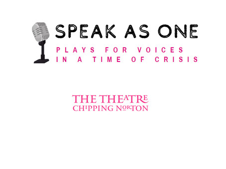 Two new audio dramas for Chipping Norton