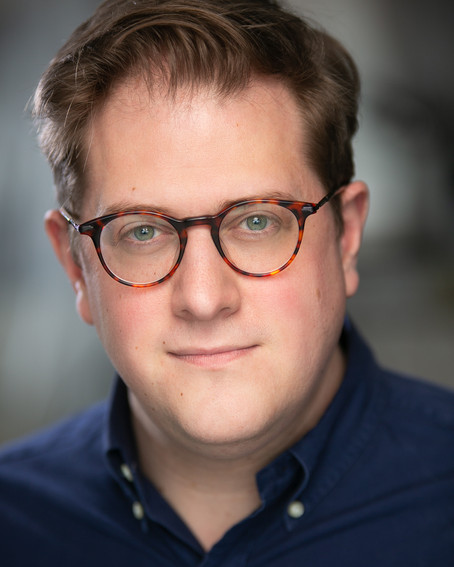 New headshots from Toby Lee