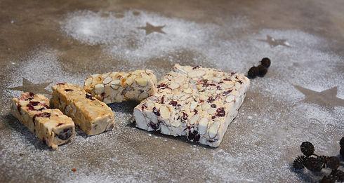 туррон испанский купить натуральные сладости нуга
