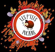 Logo Les Ptits Puciens - Programmation J