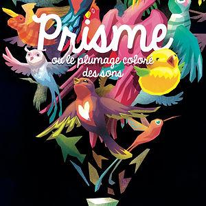 prisme - jazzra - La Puce a L'Oreille.jp