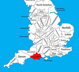 map-dorset-in-south-west-england-united-