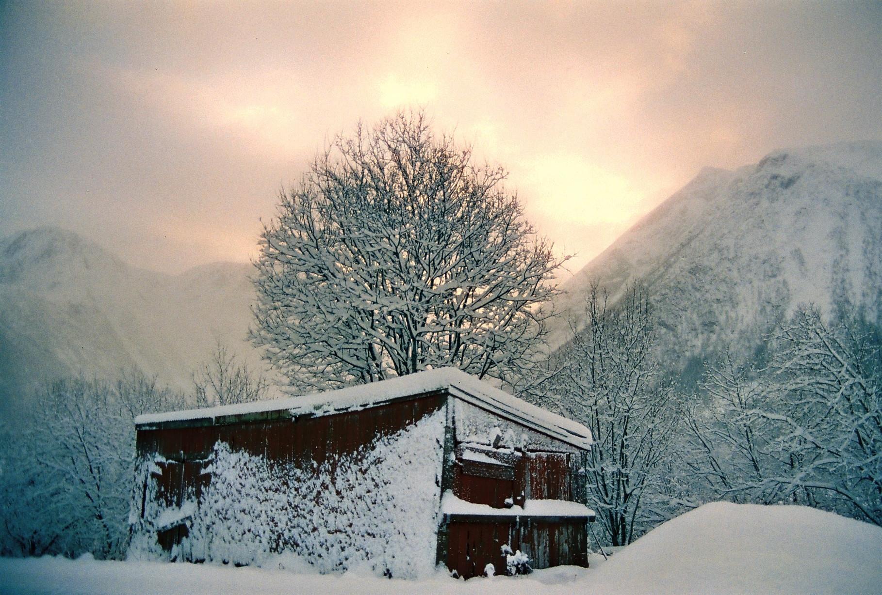 Bjørdal, Norway