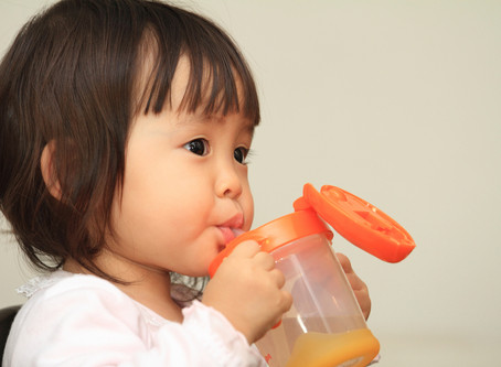Straw Drinking 101