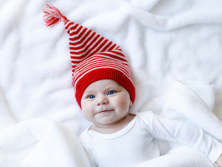 Top 10 Holiday Gift Ideas for Baby