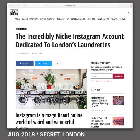 Jul 2018 Launderette_Secret London.jpg