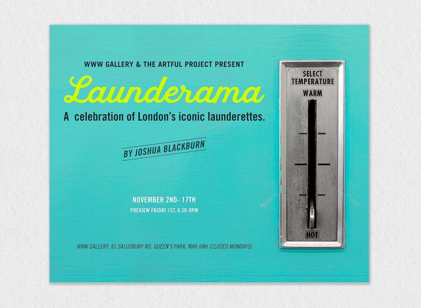 Launderama Launderama page slider_exhibi