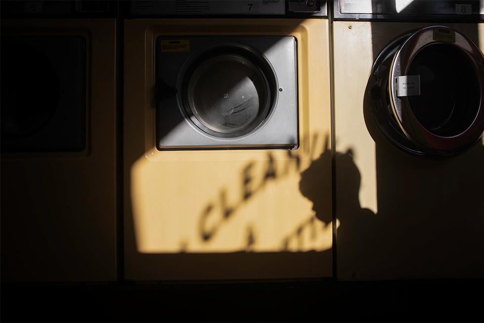 Panache Launderette, Ealing Broadway, W13