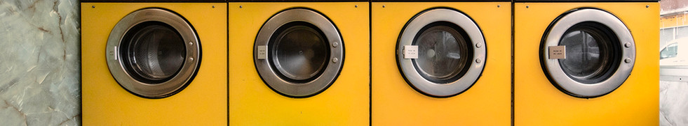 Yellow Machines_Launderette_Oldhill Stre