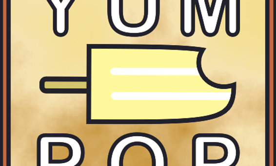 Horchata - Yum Pop!