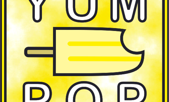 Pineapple - Yum Pop!