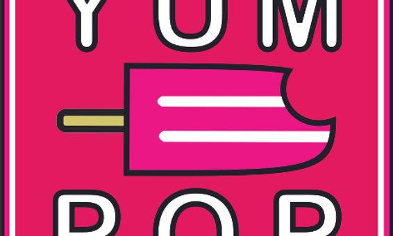 Frambuesa Jamaica - Yum Pop!