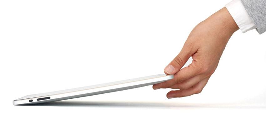 iPad的
