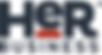 HerBusiness Logo - Suzi Dafnis