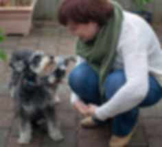 Me and Toby in conversation_colour_small