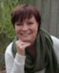 Bianca de Reus - author and speaker