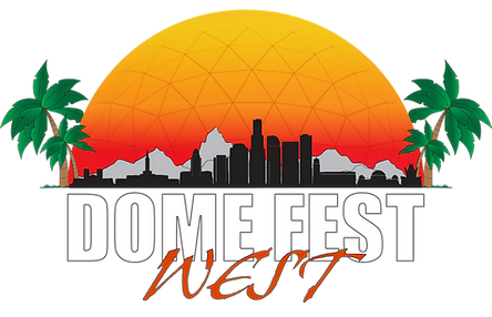 Fulldome fest Logo