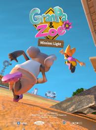 GranPa & Zoe - Mission: Light