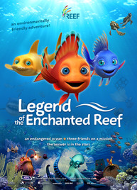 Legend of the Enchanted Reef