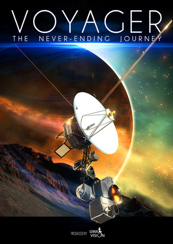 VOYAGER: The Never-Ending Journey