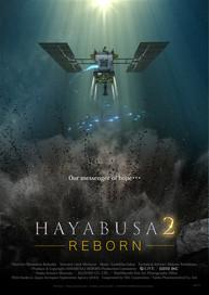 Hayabusa 2: Reborn