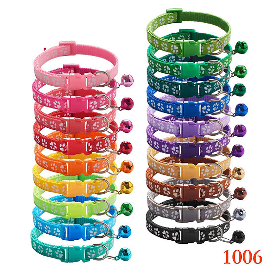 Bulk Dog Collars Puppy Litter Identification Breeders Rescues Mix Your Colours