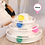 Thumbnail: Multilevel Pet Cat Play Track Tower Toy
