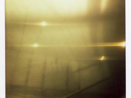 熊谷聖司写真展  瞳を閉じて見る世界