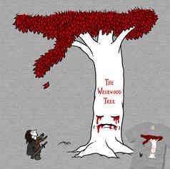 The Weirdwood Tree