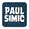 Paul Simic Store Logo