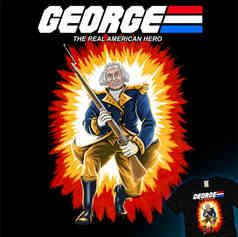 GI GEORGE