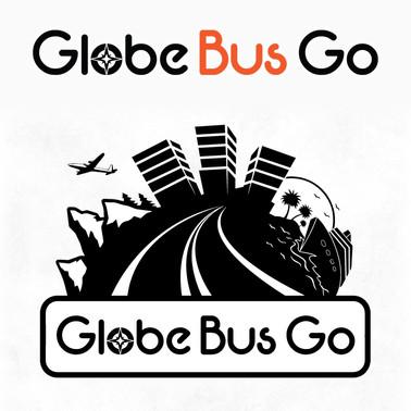 Globe Bus Go - Branding Package