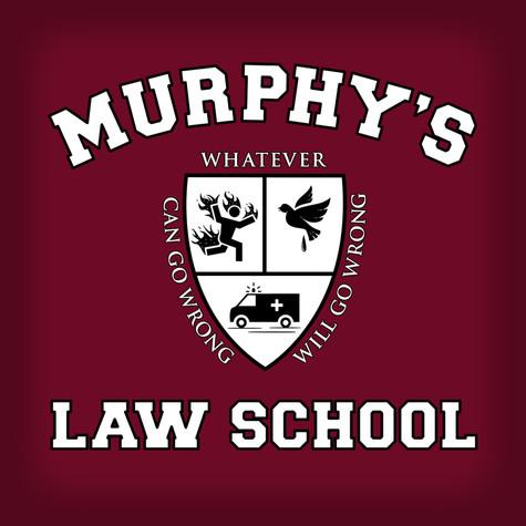 Murphy's Law School