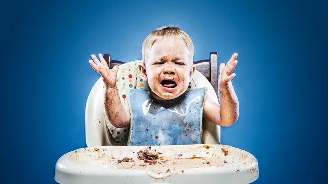 Toddlers' food fussiness is heavily influenced by genes