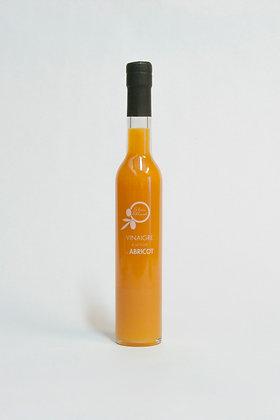 Vinaigre à la pulpe d'abricot: 250 ml