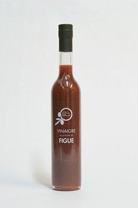 Vinaigre à la pulpe de Figue: 500ml