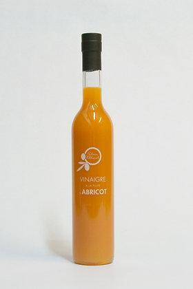 Vinaigre à la pulpe d'abricot: 500 ml