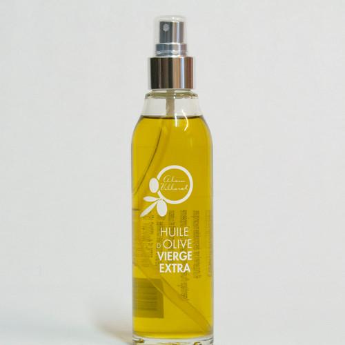 huile olive villaret