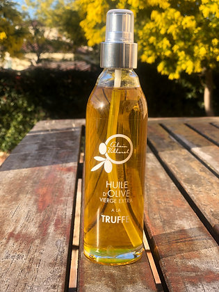 spray huile d'olive à la Truffle 150 ml