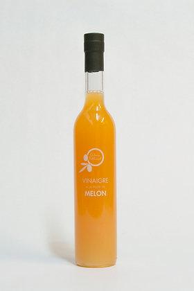 Vinaigre à la pulpe de melon: 500 ml