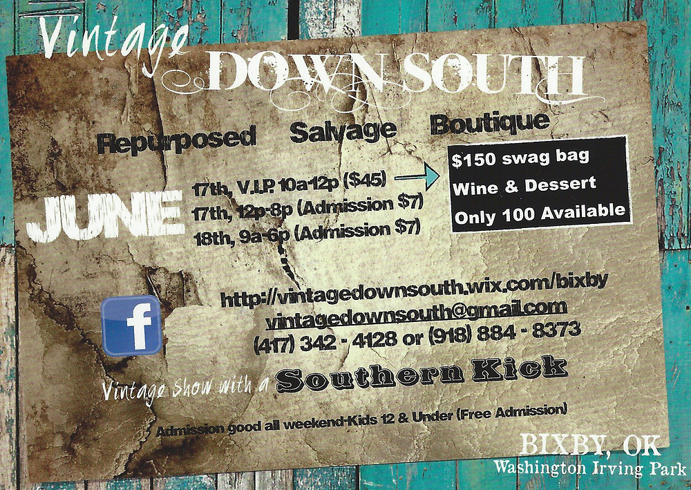 Vintage Down South