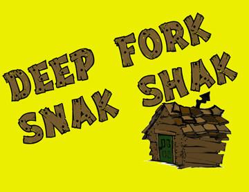 Deep Fork Snak Shak