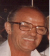 "Albert Balcer Sr. ""Moono"""