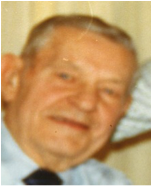 "William Margalus Sr. ""Bill Sr."""