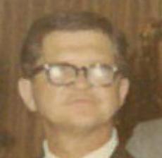"""Sylvester Sendra """"Sonny The Barber"""""""